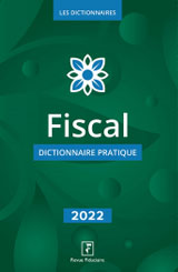 Dictionnaire Fiscal