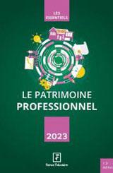 L'essentiel du patrimoine privé Edition 2013 - Revue fiduciaire